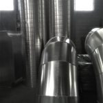 HVAC Custom Powder Coating