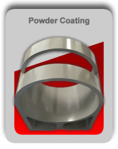 Powder Coating Metal Finishing Services