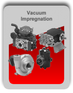Vacuum Impregnation Services